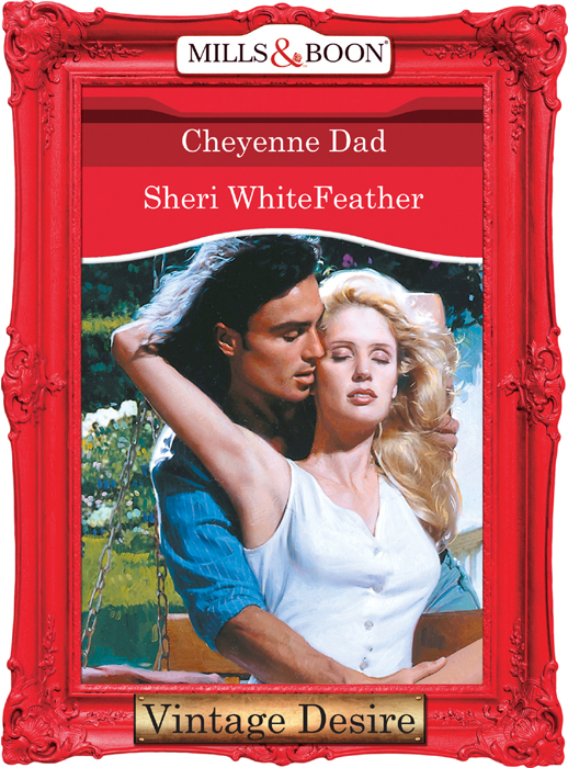 Sheri WhiteFeather Cheyenne Dad