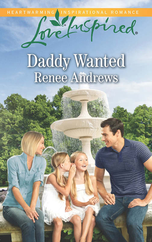 Renee Andrews Daddy Wanted bowers