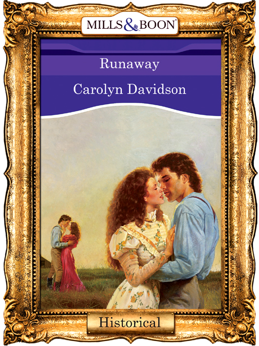 Carolyn Davidson Runaway that we do not have free will
