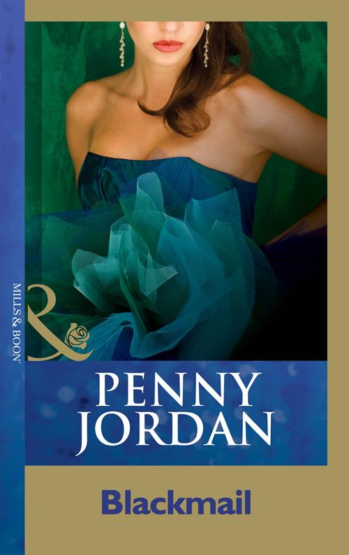 PENNY JORDAN Blackmail penny jordan mistress to her husband