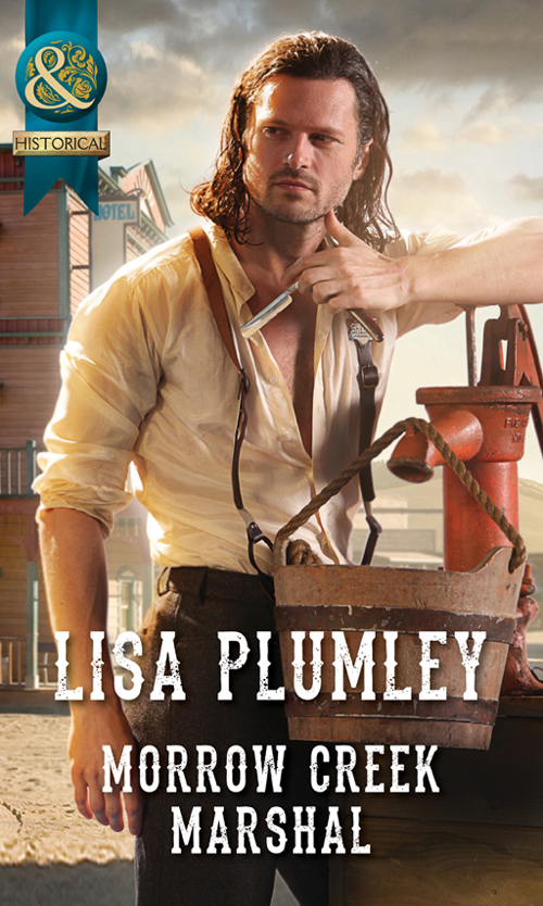 Morrow Creek Marshal ( Lisa  Plumley  )