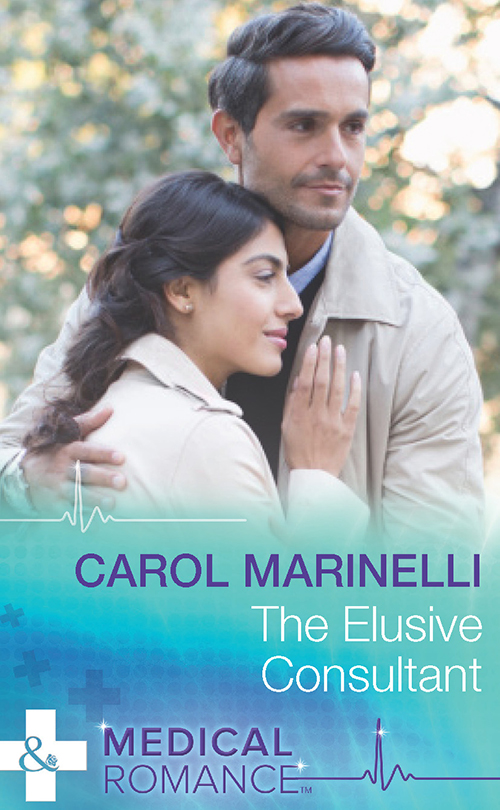 CAROL MARINELLI The Elusive Consultant carol marinelli emergency a marriage worth keeping