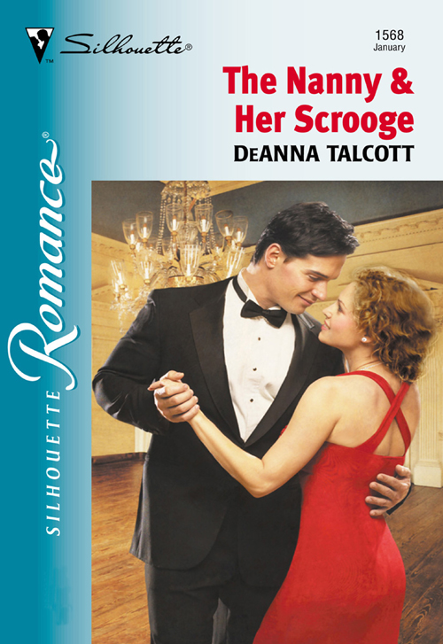 Deanna Talcott The Nanny And Her Scrooge цена