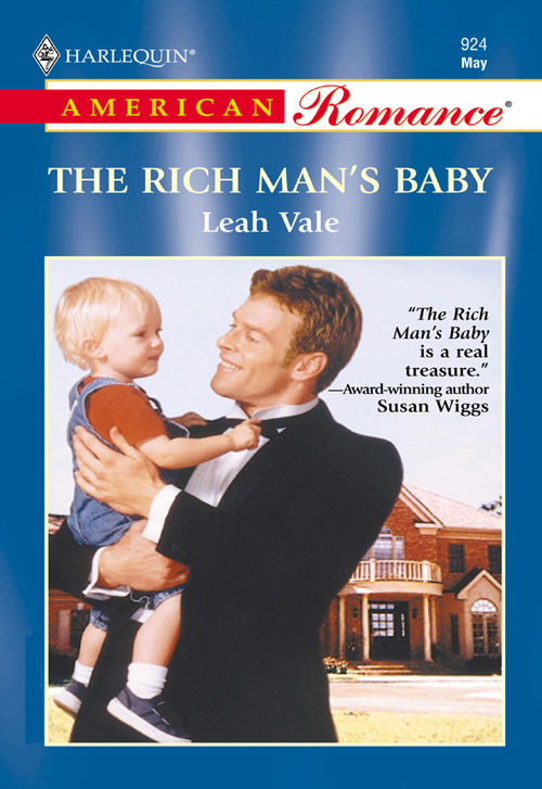 Leah Vale The Rich Man's Baby the girls take over