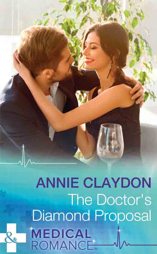 Annie Claydon The Doctor's Diamond Proposal george e the punishment she deserves