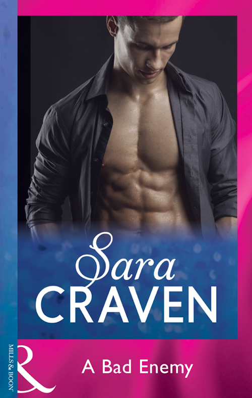 Sara Craven A Bad Enemy sara craven solitaire