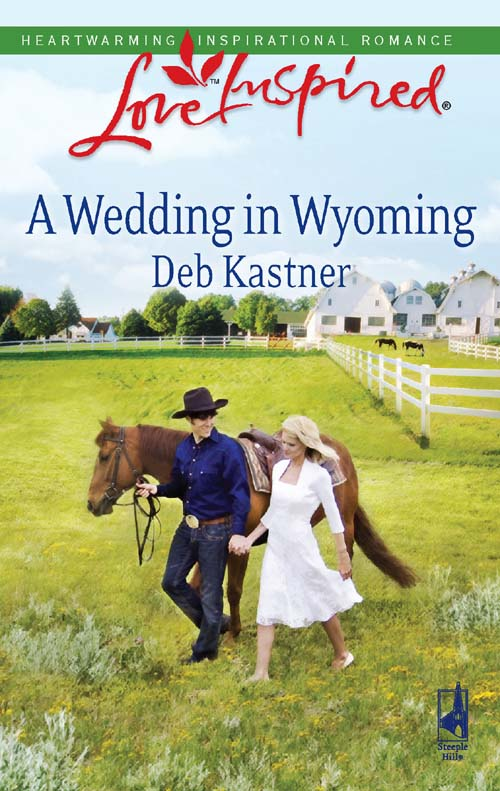 Deb Kastner A Wedding in Wyoming deb kastner his texas bride