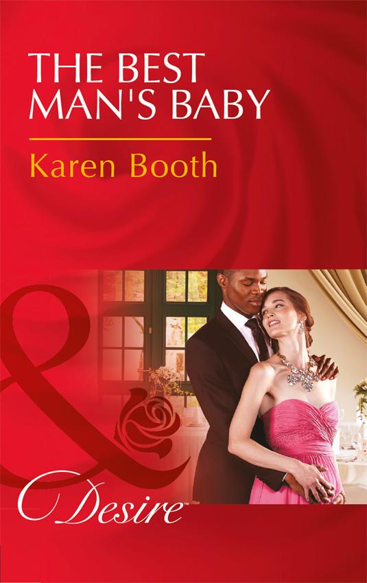 Karen Booth The Best Man's Baby karen booth the best man s baby