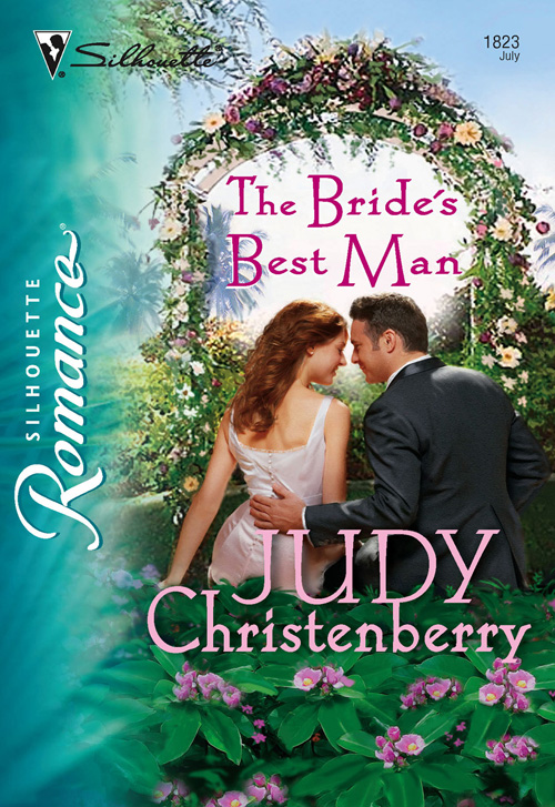 Judy Christenberry The Bride's Best Man maybe this time