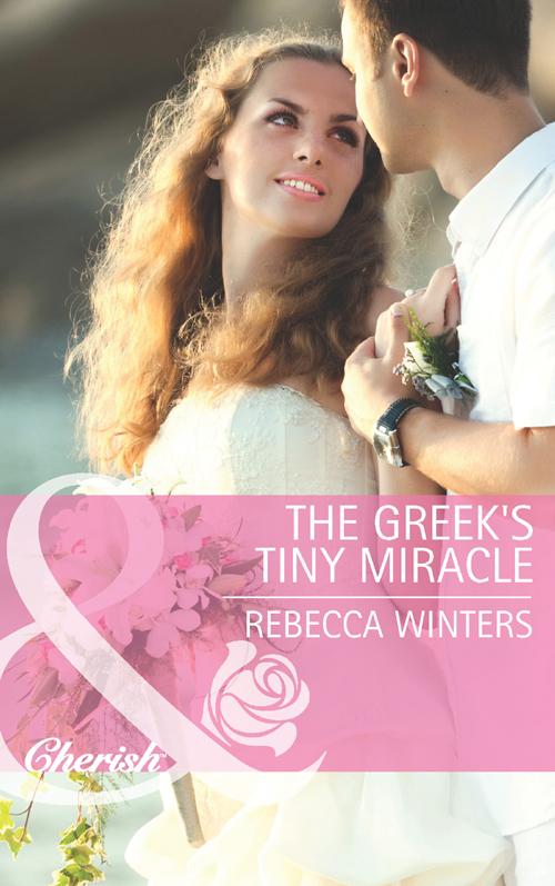 Rebecca Winters The Greek