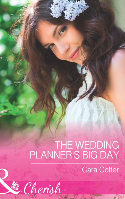 Cara Colter The Wedding Planner's Big Day cara colter the wedding planner s big day