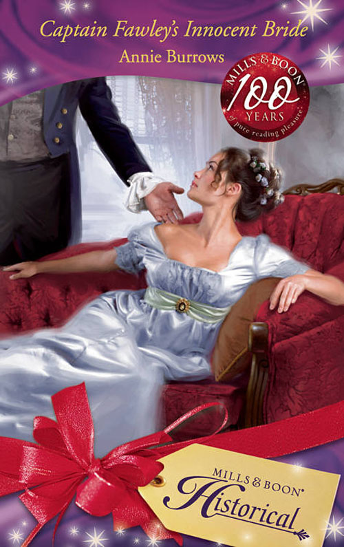 ANNIE BURROWS Captain Fawley's Innocent Bride annie burrows courtship in the regency ballroom his cinderella bride devilish lord mysterious miss