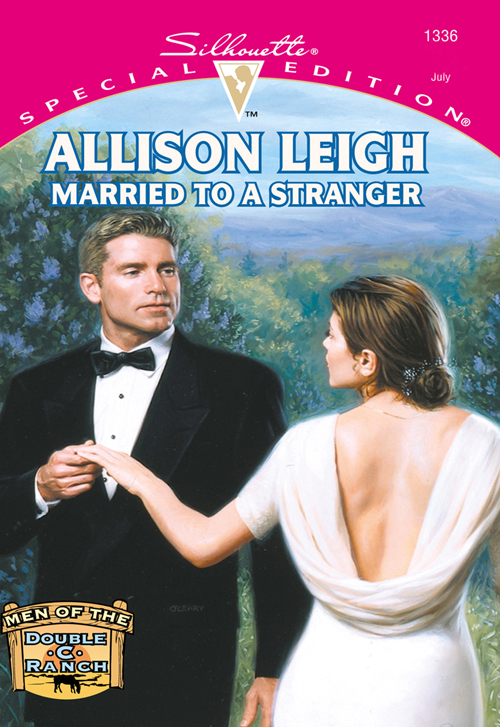 Allison Leigh Married To A Stranger allison leigh wed in wyoming