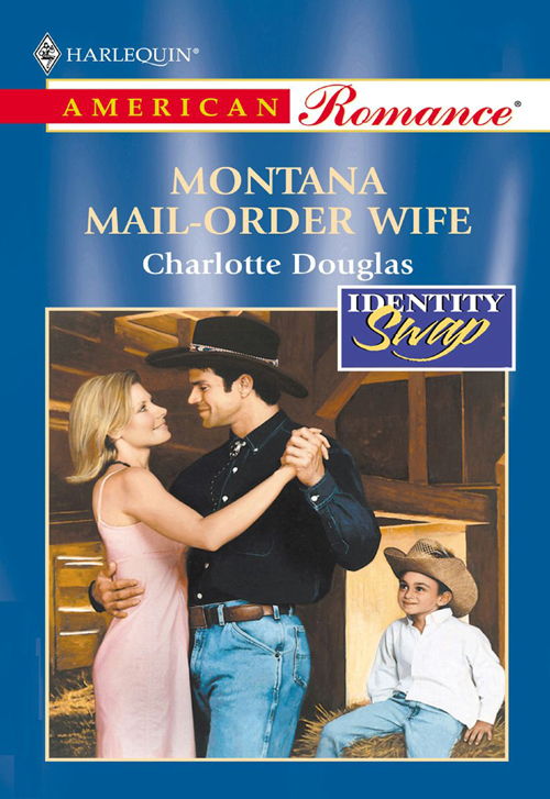 Charlotte Douglas Montana Mail-Order Wife sally carleen a bride in waiting