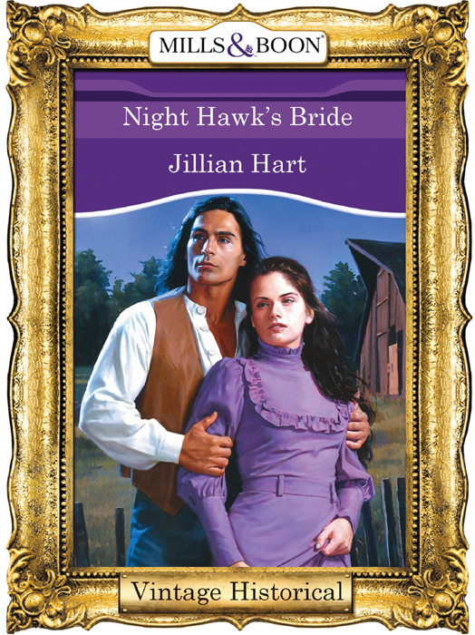 Jillian Hart Night Hawk's Bride marie donovan her book of pleasure