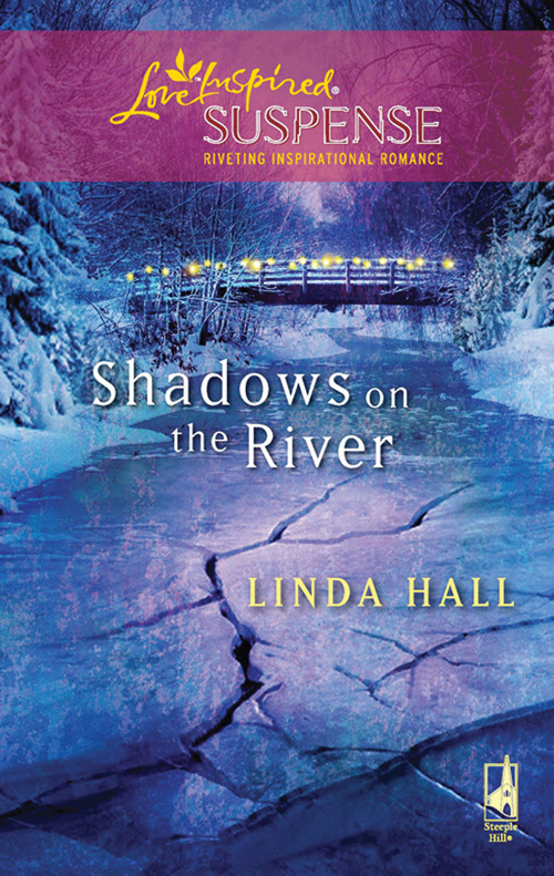 Linda Hall Shadows On The River murder calls on the temple mount