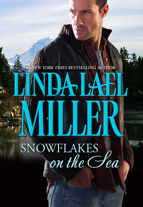 Linda Miller Lael Snowflakes on the Sea цена
