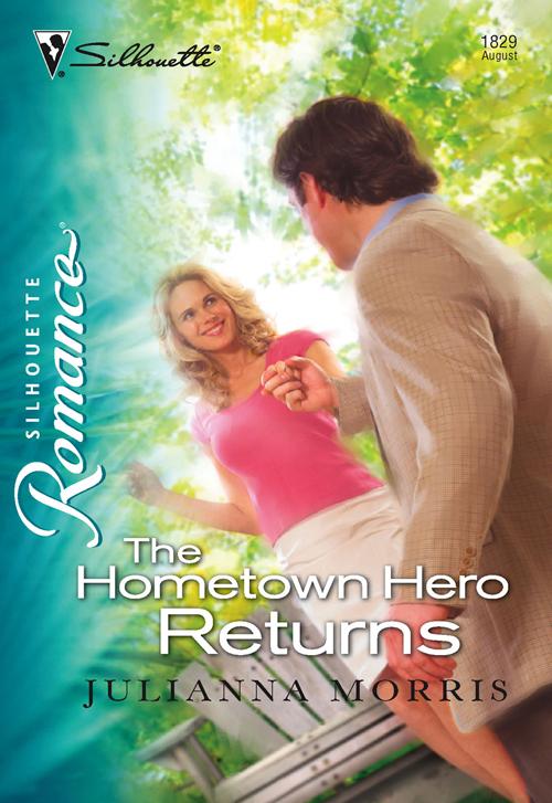 Julianna Morris The Hometown Hero Returns nicki minaj