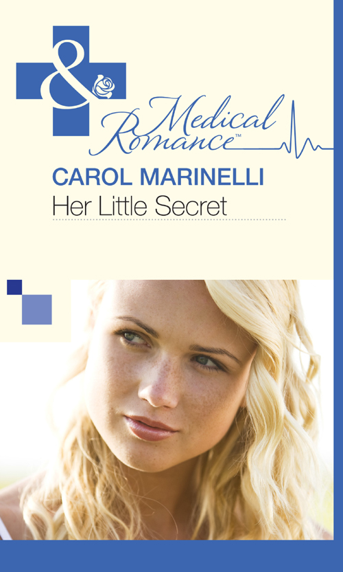CAROL MARINELLI Her Little Secret carol marinelli secret sheikh secret baby