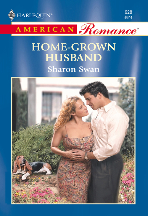 Sharon Swan Home-Grown Husband a time for planting v 1