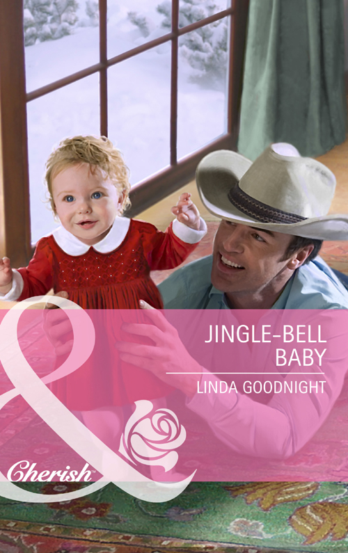 Linda Goodnight Jingle-Bell Baby goodnight moon