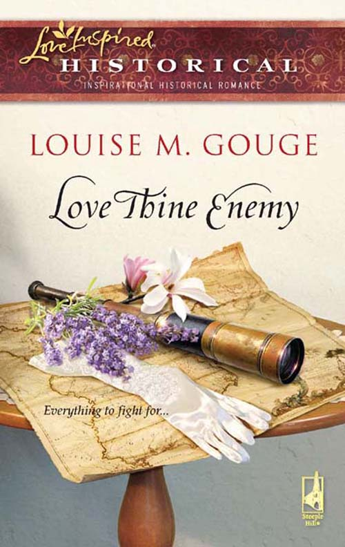 Louise Gouge M. Love Thine Enemy gerstaecker frederick wild sports in the far west