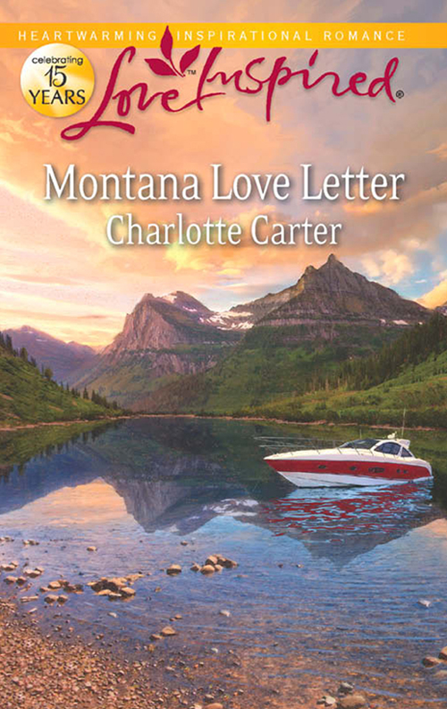 Charlotte Carter Montana Love Letter something nasty in the woodshed