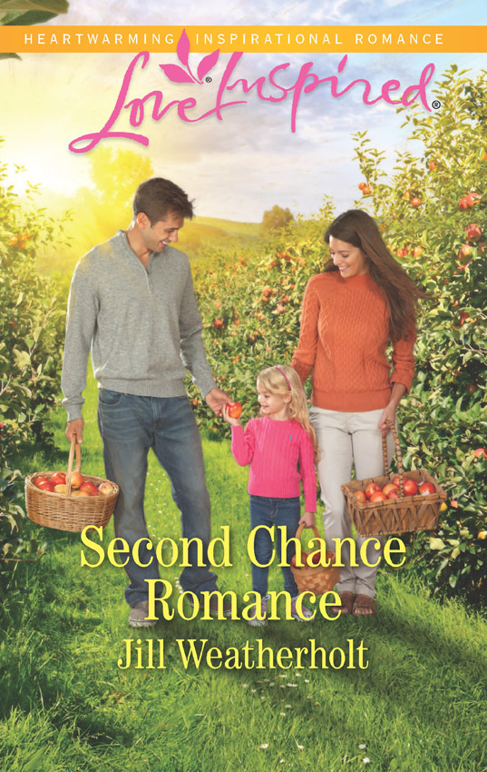 Jill Weatherholt Second Chance Romance a yeti comes in town