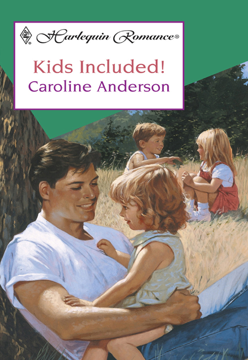 Caroline Anderson Kids Included fiasco