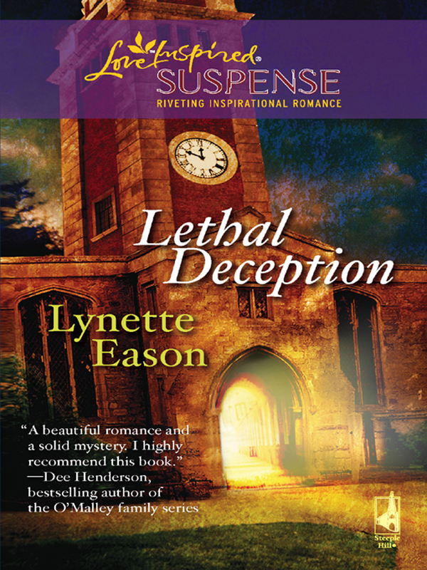 лучшая цена Lynette Eason Lethal Deception