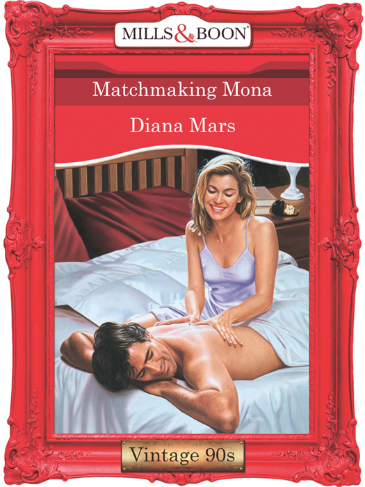 Diana Mars Matchmaking Mona debrah morris a little night matchmaking