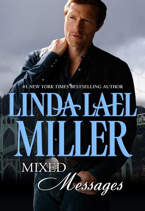 Linda Miller Lael Mixed Messages linda miller lael ragged rainbows