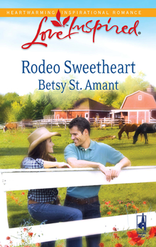 Фото - Betsy Amant St. Rodeo Sweetheart виниловая пластинка the byrds sweetheart of the rodeo legacy edition