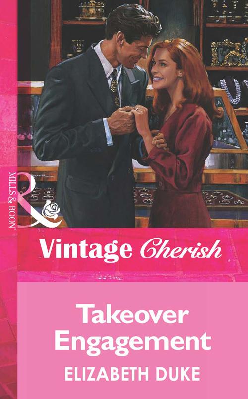 Elizabeth Duke Takeover Engagement elizabeth duke takeover engagement