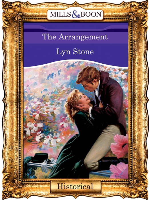 Lyn Stone The Arrangement margie arends a becoming woman the search for true beauty
