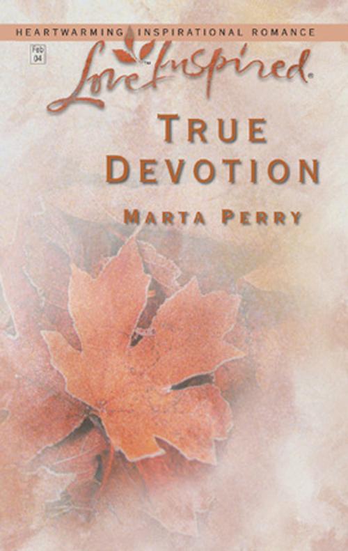 Marta Perry True Devotion marta perry true devotion