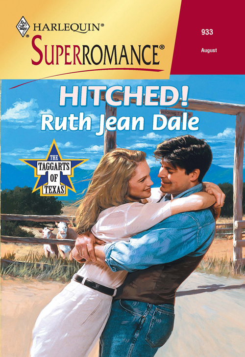 Ruth Dale Jean Hitched! swindle