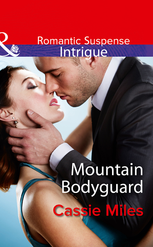цена Cassie Miles Mountain Bodyguard онлайн в 2017 году