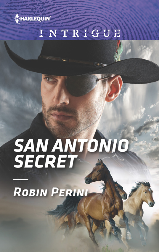 Robin Perini San Antonio Secret недорого