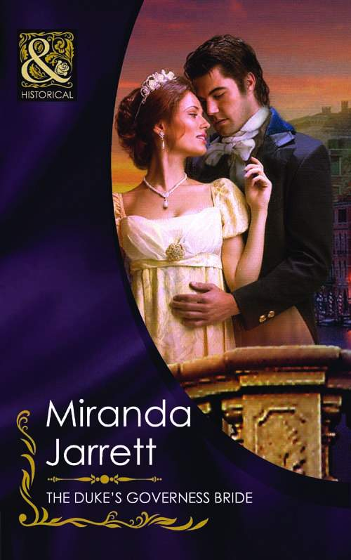 Miranda Jarrett The Duke's Governess Bride the autobiography of miss jane pittman