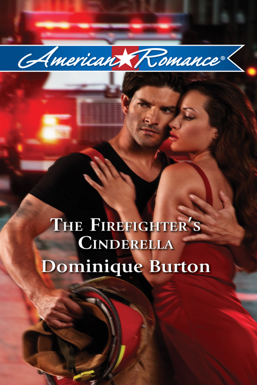 Dominique Burton The Firefighter's Cinderella c reinecke variations on a theme by j s bach op 52