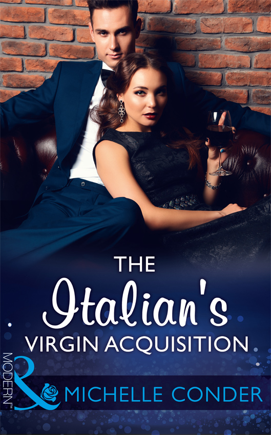 Michelle Conder The Italian's Virgin Acquisition michelle celmer out of sight