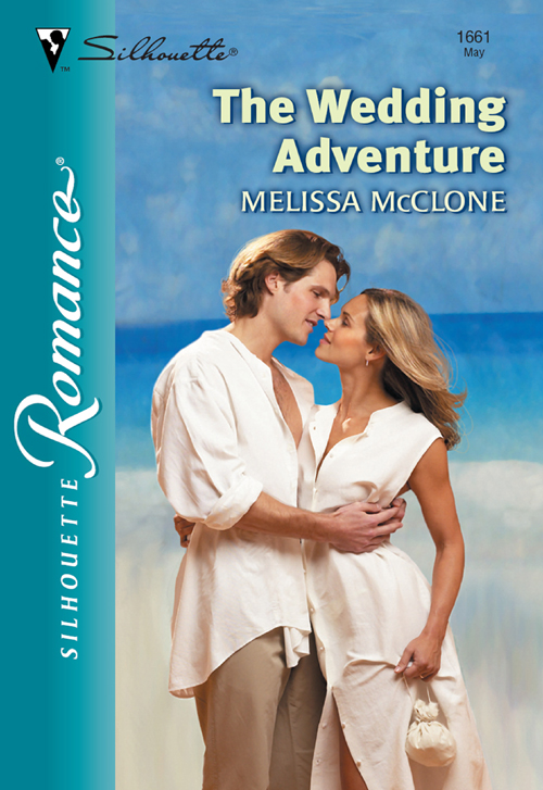 лучшая цена Melissa McClone The Wedding Adventure