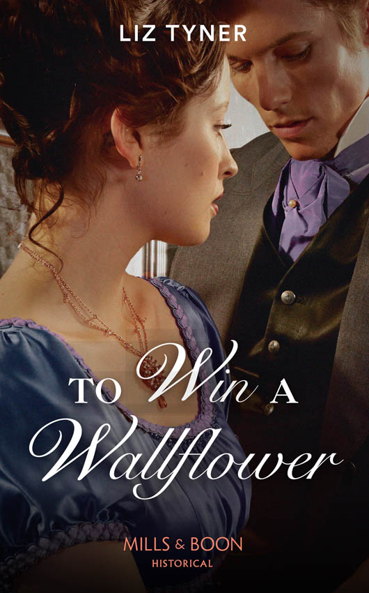 Liz Tyner To Win A Wallflower the wallflower 9