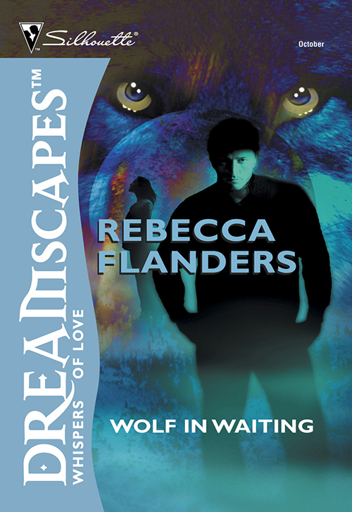 Rebecca Flanders Wolf In Waiting rebecca flanders wolf in waiting