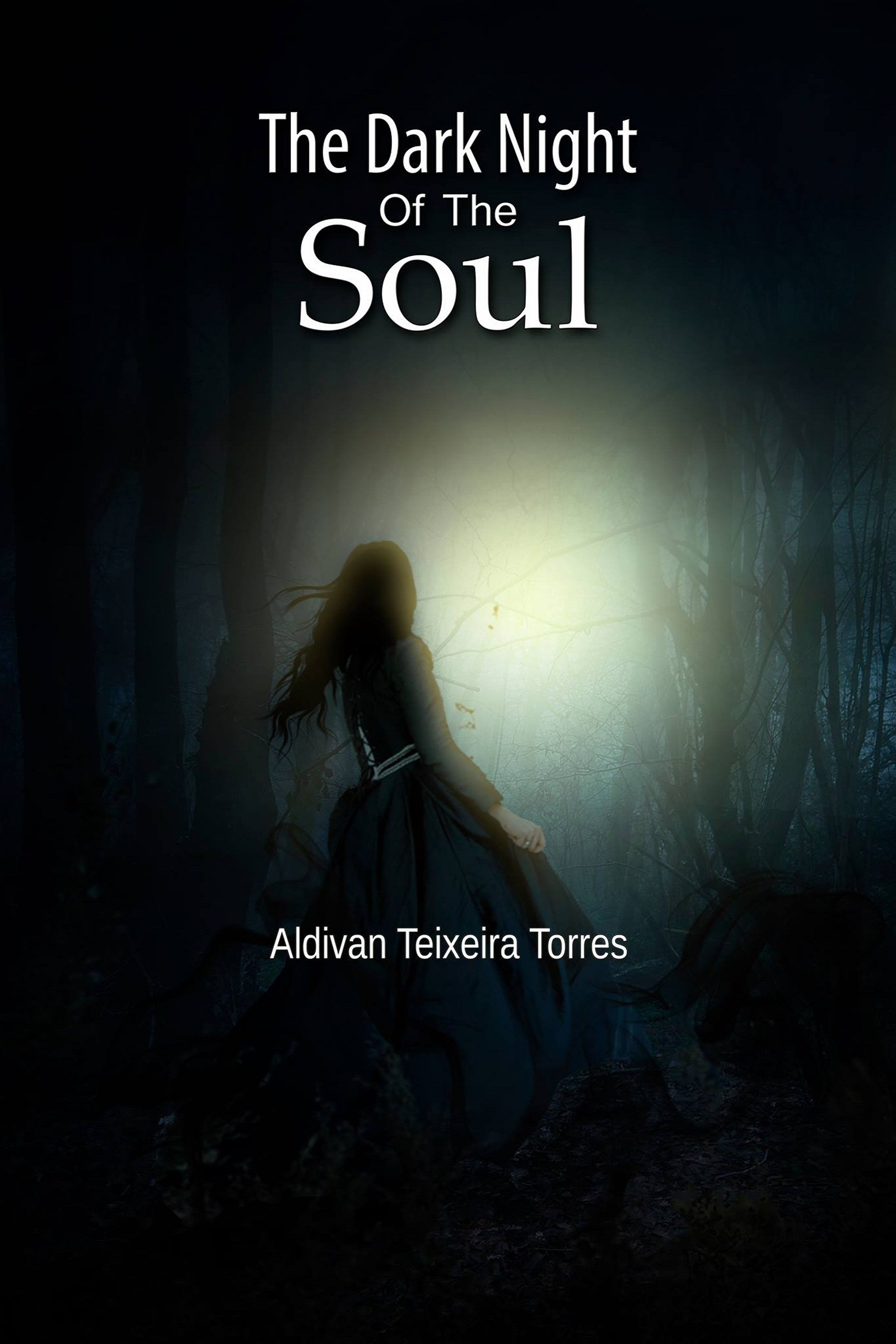 цена на Aldivan Teixeira Torres The Dark Night Of The Soul