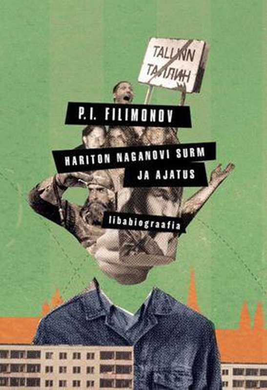 цены P. I. Filimonov Hariton Naganovi surm ja ajatus