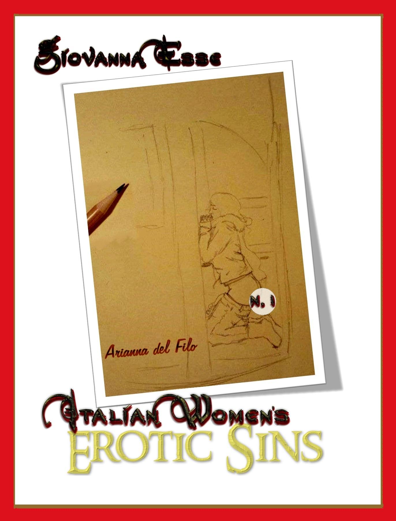 лучшая цена Giovanna Esse Italian Women's Erotic Sins, Volume I