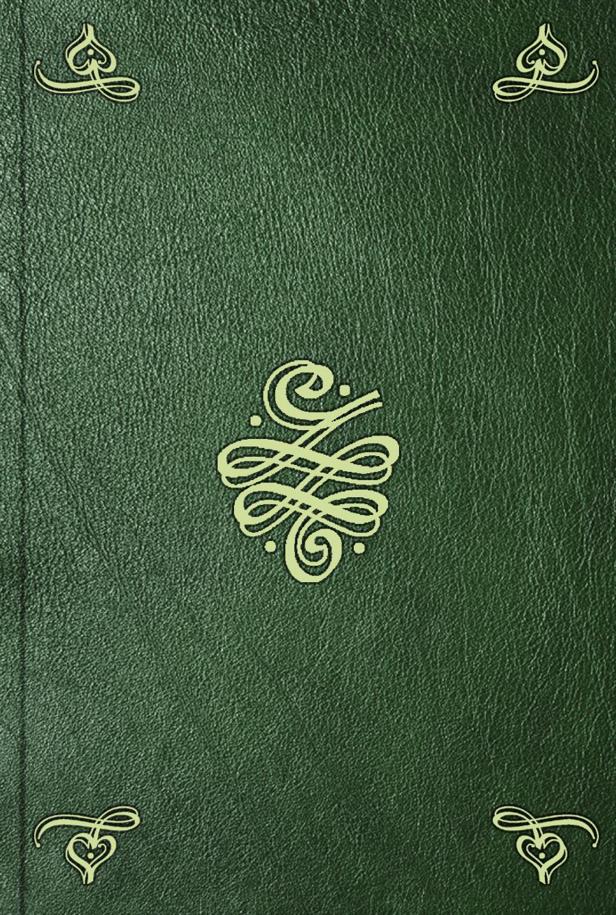 de Caylus Oeuvres badines complettes. T. 5. P. 2 anthony ashley shaftsbury les oeuvres de mylord comte de shaftsbury t 3