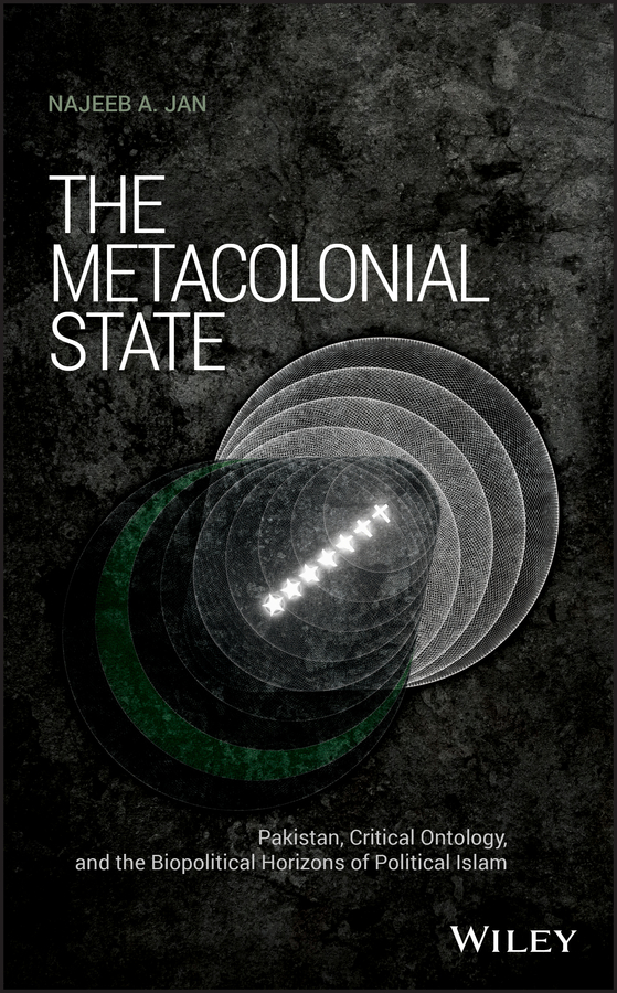 Najeeb Jan A. The Metacolonial State. Pakistan, Critical Ontology, and the Biopolitical Horizons of Political Islam недорго, оригинальная цена